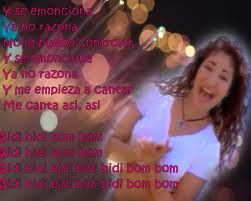 Bidi Bidi Bom Bom Selena Quintanilla Singer Quote Selena