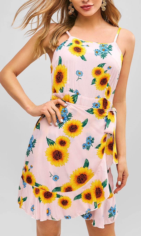 Pin On 2020 Summer Dresses [ 1360 x 812 Pixel ]