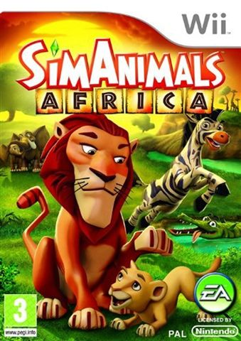 Image of: Littlest Pet Sim Animals Africa Pinterest Sim Animals Africa Gamer Girl Pinterest Wii Games Games