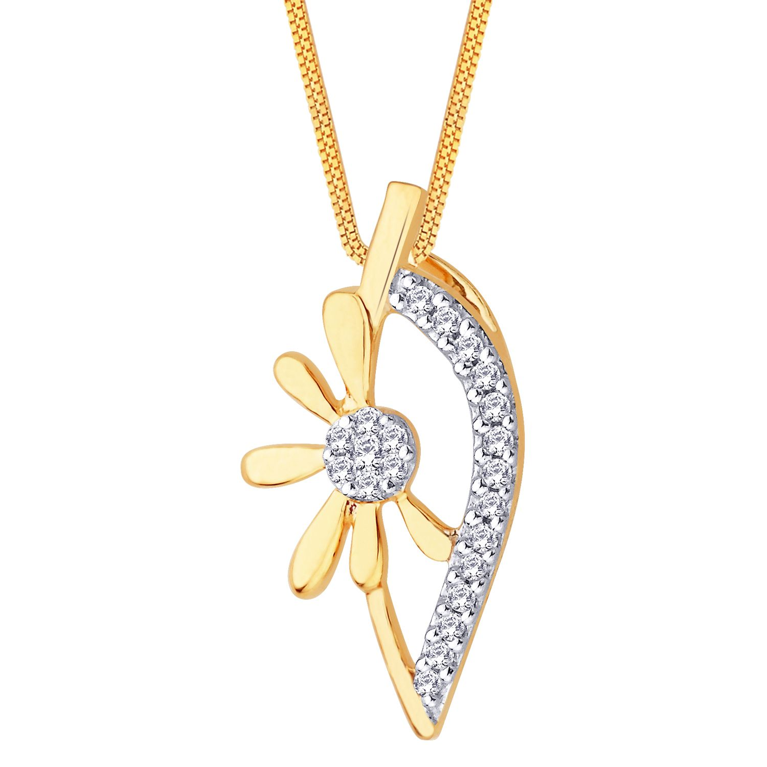Gold diamond pendant google search simple jewelry pinterest