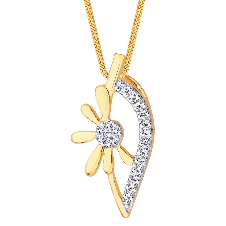 Gold diamond pendant google search simple jewelry pinterest