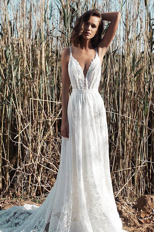 18 Creative Wedding Dress Ideas You Will Fall In Love