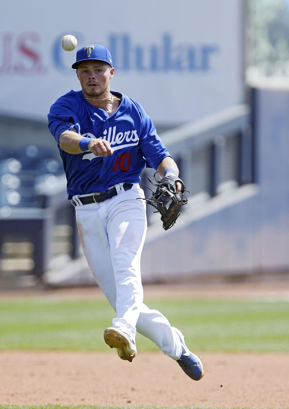 Tulsa Drillers 2019 Year in Review in 2020 Tulsa, Cy