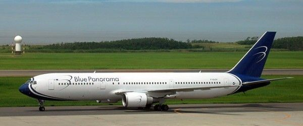 La compagnia aerea Blue Panorama inaugurerà il mese prossimo una nuova rotta tra Roma e Managua, diventando l'unica compagnia aerea europea ad atterrare in Nicaragua.    A partire dal 11 luglio 2012, la compagnia italiana offrirà un volo a settimana tra l'aeroporto di Roma – Fiumicino e la capitale del Nicaragua, con scalo a Cuba.