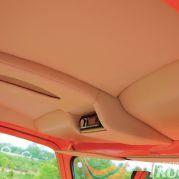 1955 Ford F100 Roof Custom Trucks Classic Trucks Ford