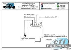 ls2 coil wiring diagram | efi | pinterest | fuel injection, Wiring diagram