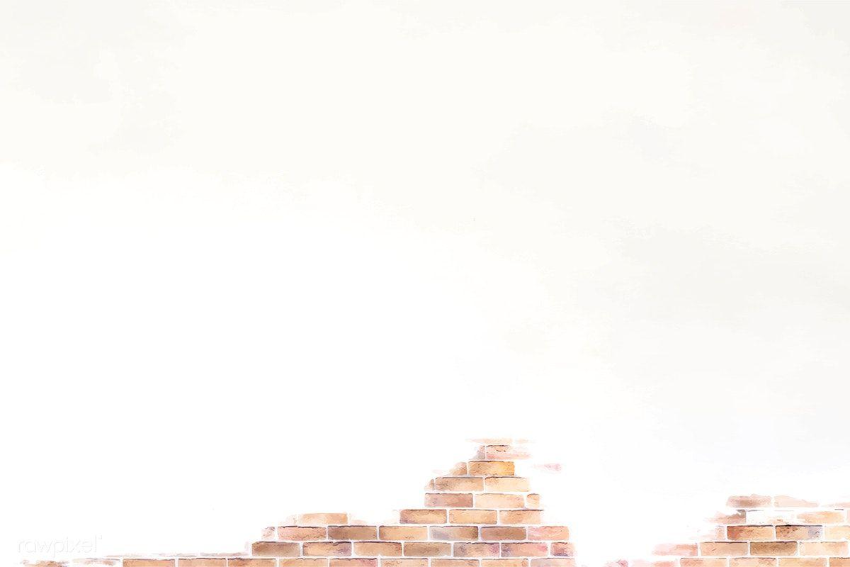 Gray Brick Textured Background Vector Free Image By Rawpixel Com Niwat Brick Texture Grey Brick Concrete Wall Texture