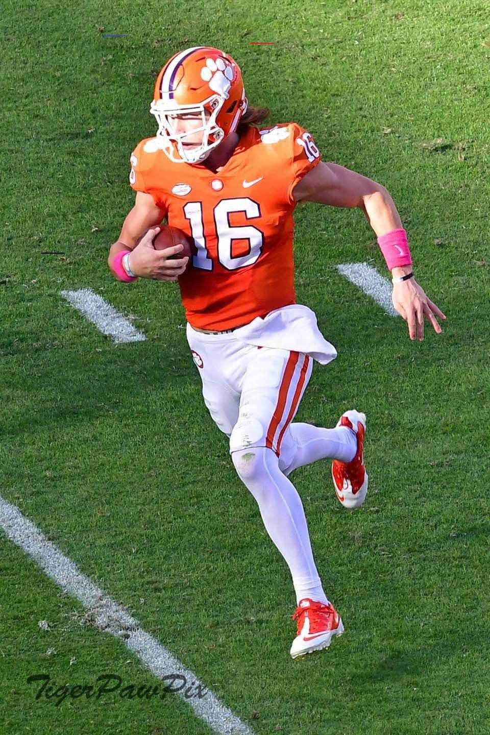 Pin by a l y s s a 🦋 on Clemson football in 2020 Clemson