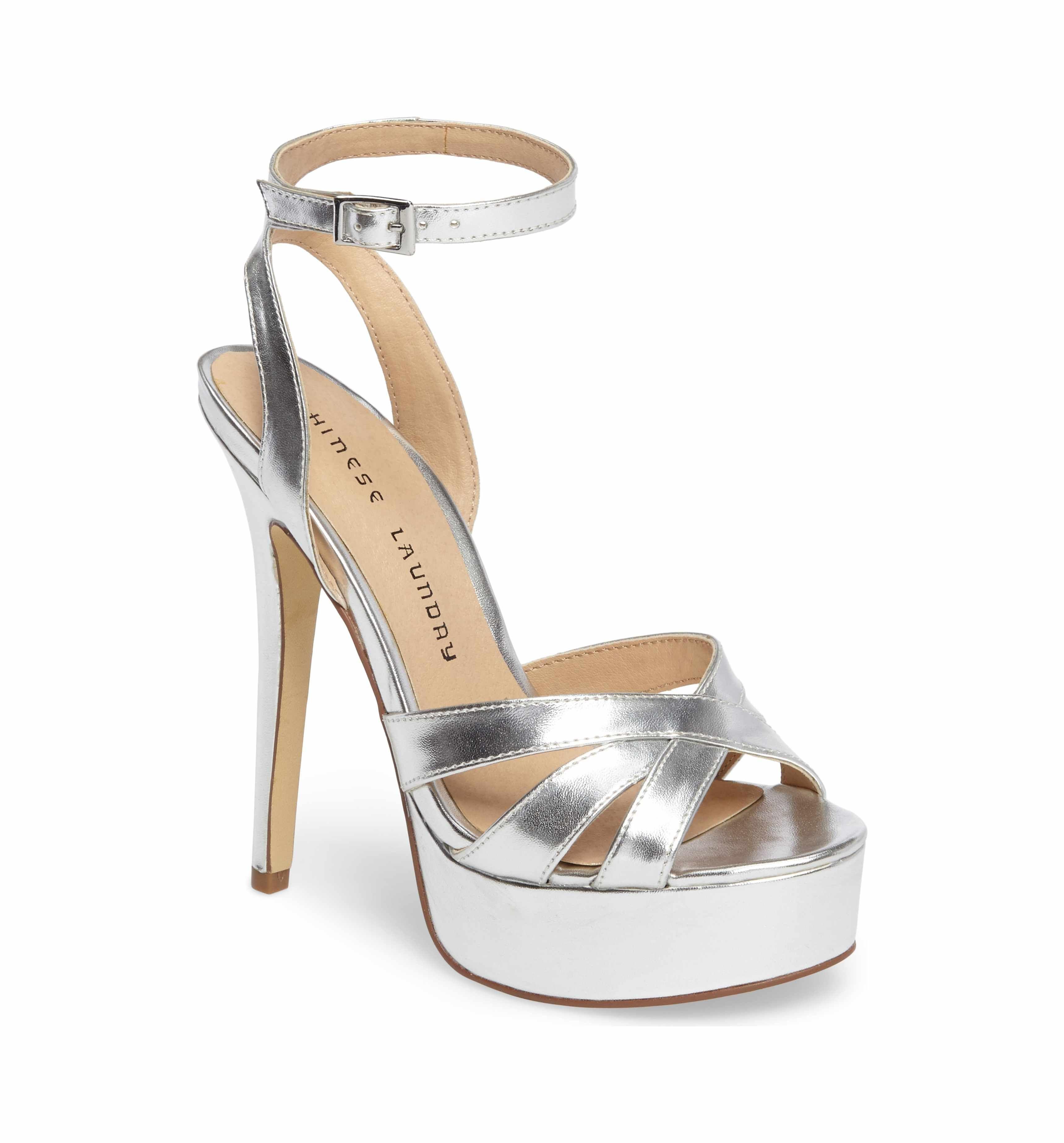 032324696cb Chinese Laundry Alyssa Strappy Platform Sandal)