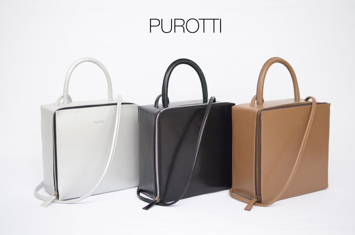 purotti.com | Leather, Bags, Leather bag