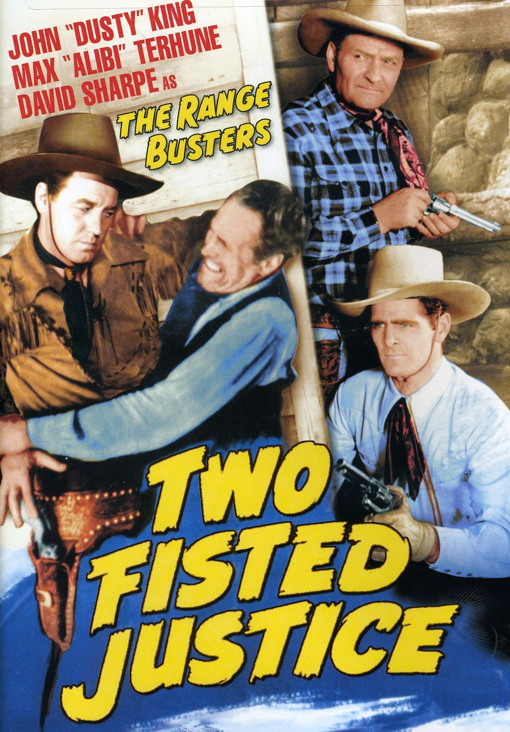 Download Two Fisted Justice Full-Movie Free