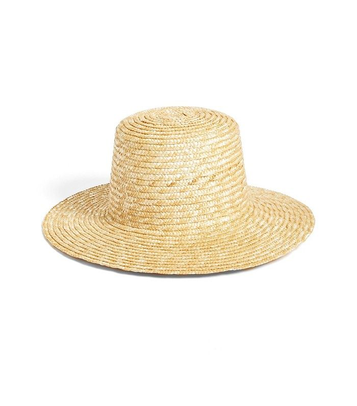 Lack of Color Tuscany Boater Hat