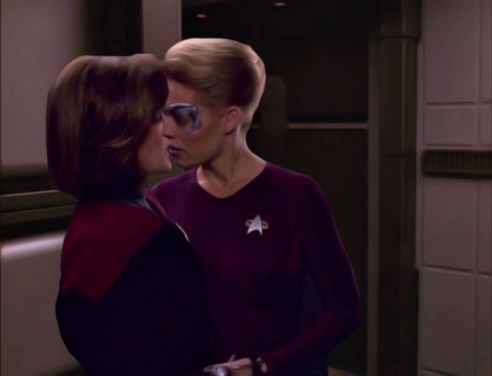 Star Trek Academy Chapter 1: The