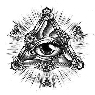 Linda Ojo De Horus Tatuaje Tatuaje De Cupido Simbolos Masonicos