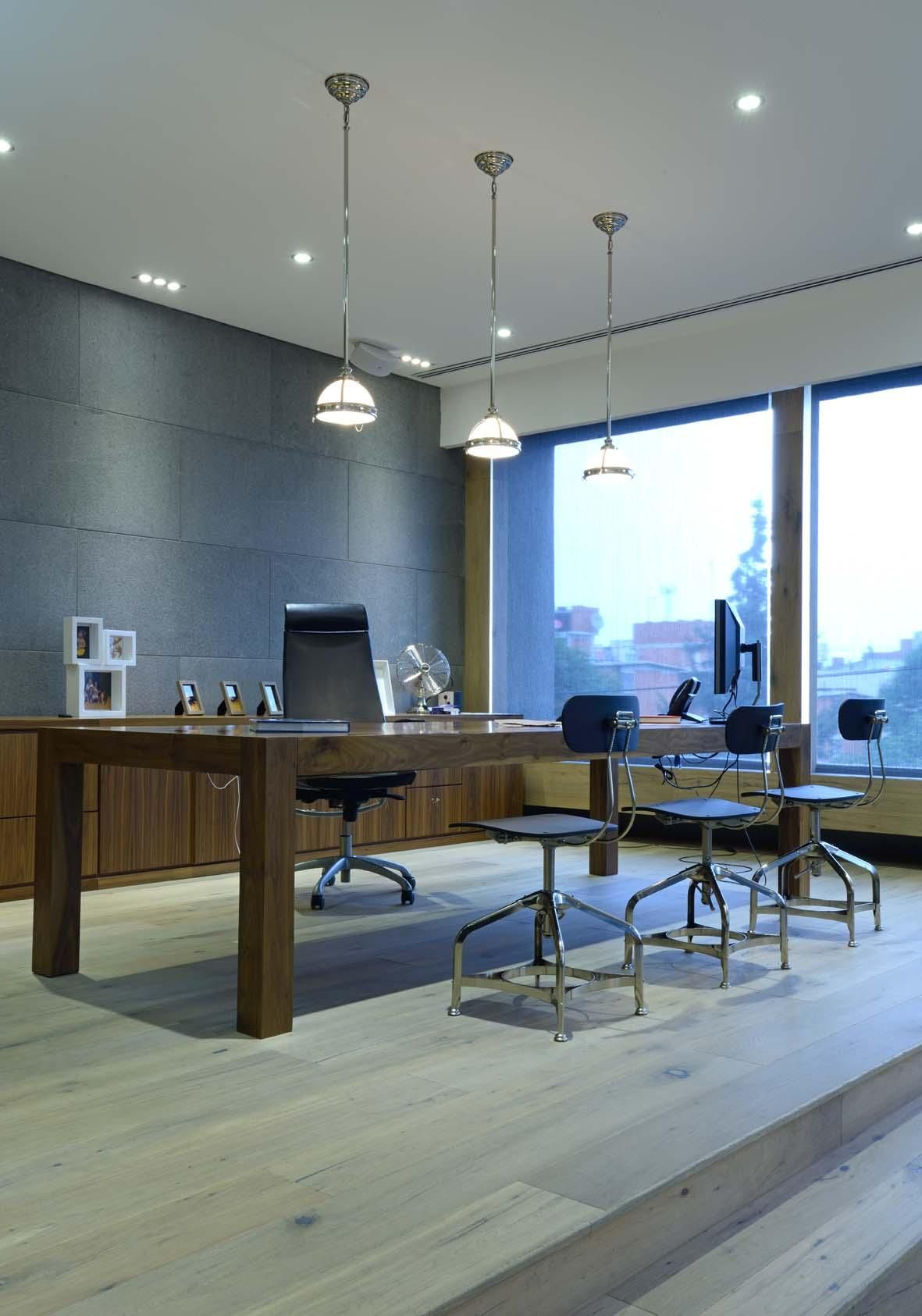 plan rustic office furniture. Tech Company Headquarters In Mexico City | Industrial Office Furniture Modern Commercial Rustic Plan R