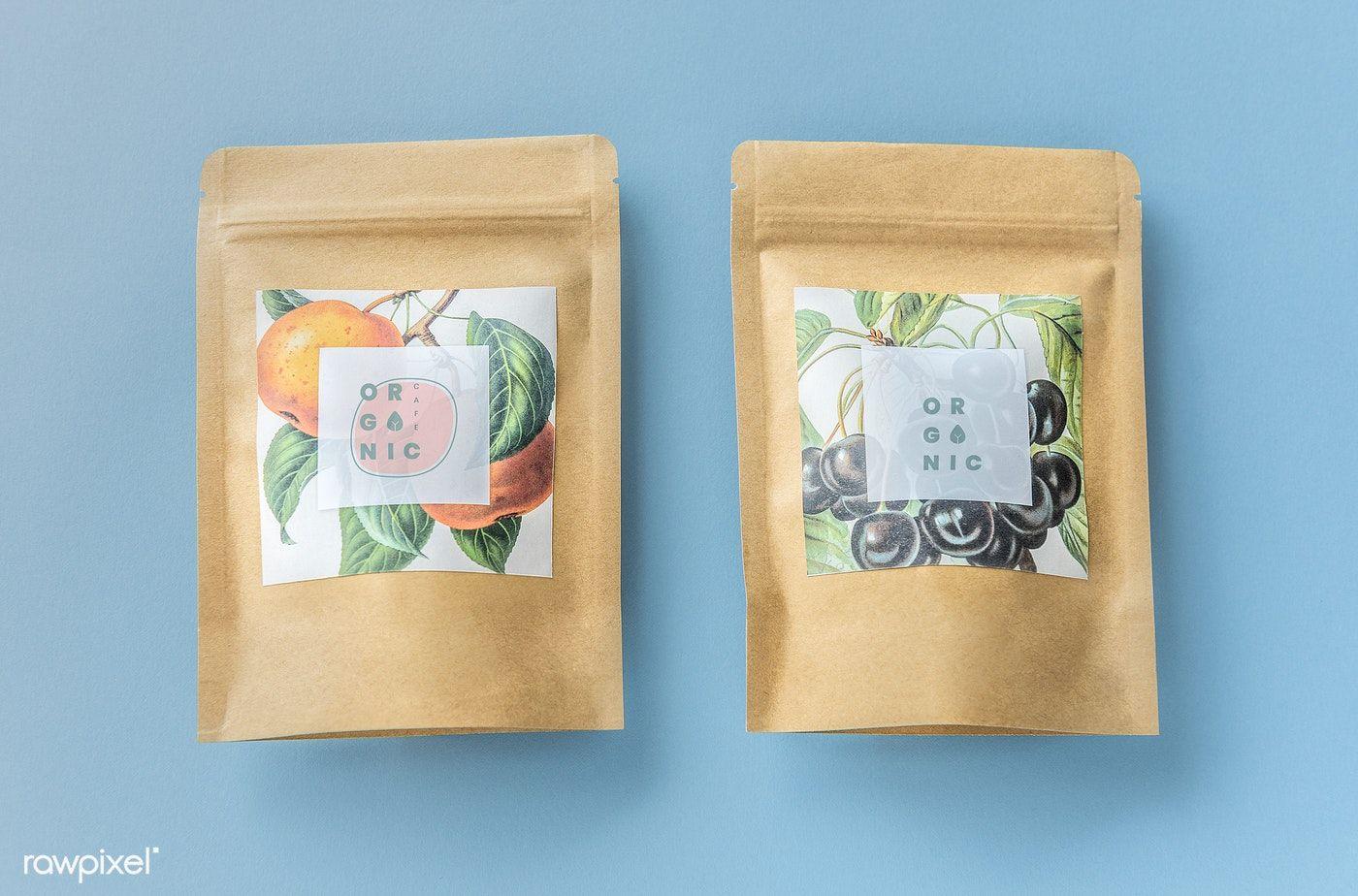 Download Organic Tea Branding And Packaging Mockup Free Image By Rawpixel Com Ake Organic Tea Brands Tea Box Design Tea Brands