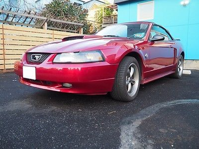 Ebay 2004 Ford Mustang 2004 Mustang Gt Convertible 40th Anniversary Edition Ford Mustang Usdeals Rssdata Net 2004 Ford Mustang Mustang Gt Ford Mustang