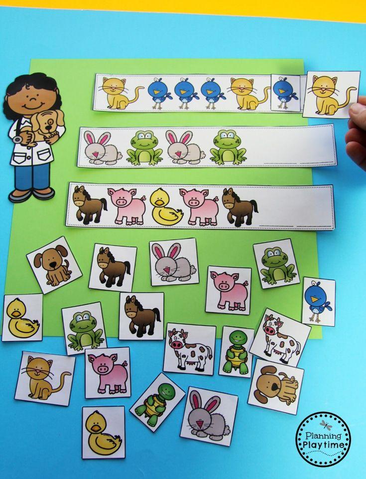 23+ Community helpers theme activities for preschool information