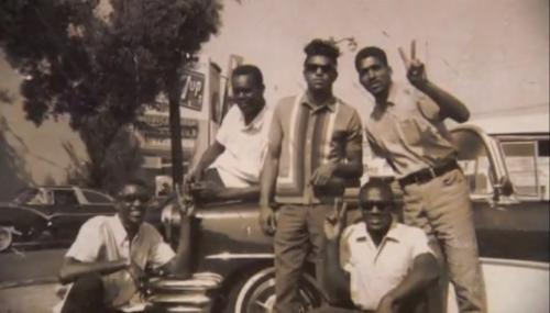 Films Prepare To Die Black History Month Black History Los Angeles