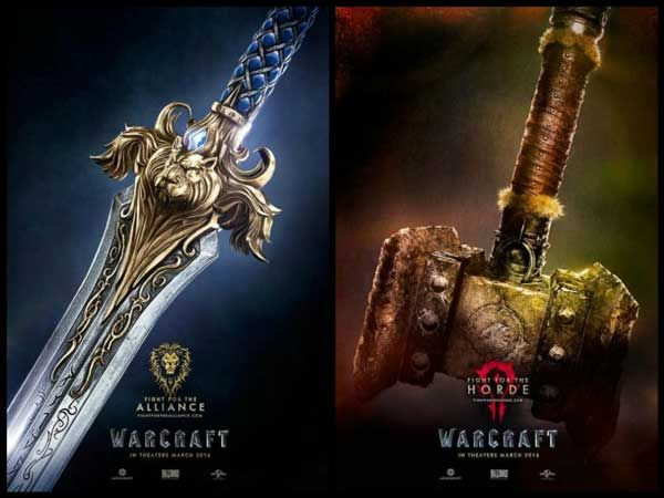warcraft is an upcoming hollywood movie which is directed by duncan