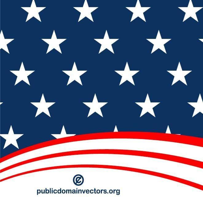 Fundo De Bandeira De Estados Unidos Navy Blue Background Country Flags Vector Background