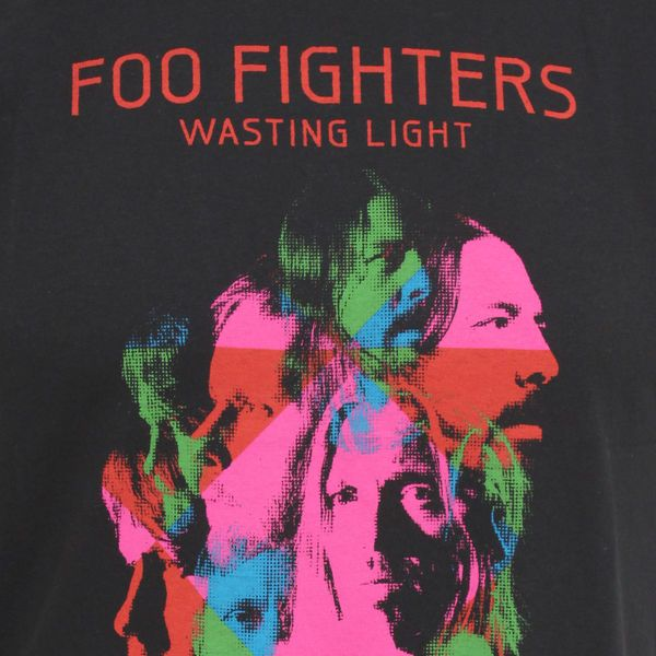 Foo Fighters Album Art
