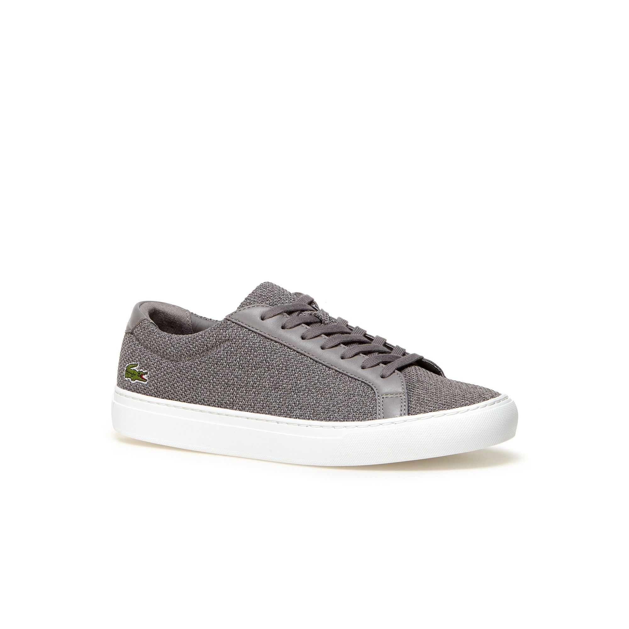 Chic Shop Lacoste L.12.12 Dark Grey for Men