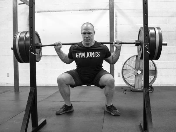 Bobby Maximus S 5 Favorite Not For Wimps Workouts Gym Jones Deadlift Crossfit Workout Plan