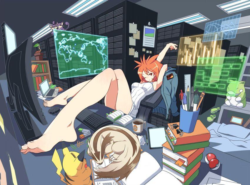 Скачать Бесплатно И Без Регистрации Игру Покемоны На Компьютер - фото 8