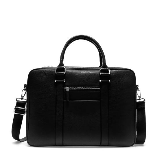 9c3414204c38 MALLETTE BASIC - Business - Sacs - Homme - ZARA Canada   Bags ...