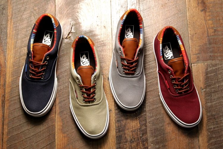 6b221a60c30 Vans Era 59 (C L) Surf Style Men