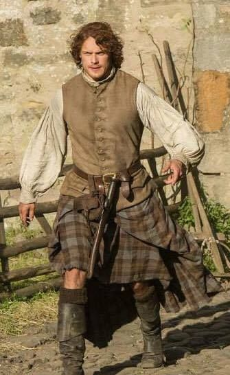 Pin by angela papageorgiou on outlander , just jamie