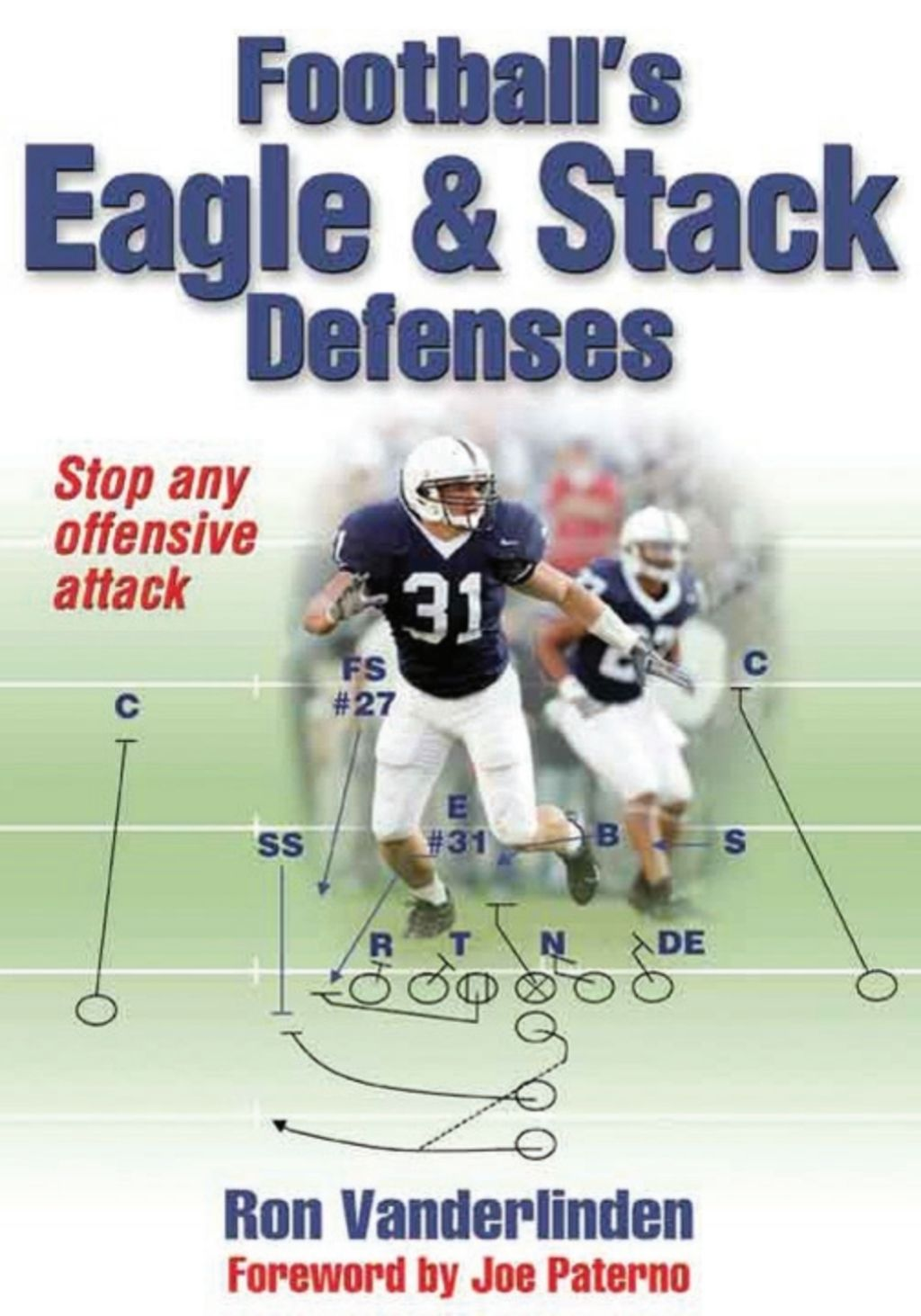 Football's Eagle & Stack Defenses (eBook Rental