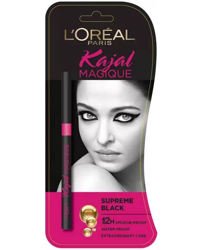01e9e7bf584 10 Best Kajal Brands to Buy Online in India | Eye Makeup | Loreal ...