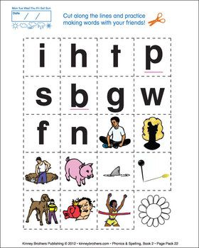how to write words phonetically