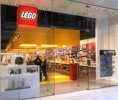 LEGO.com Stores : Westfield London - Landing Page | MO | Pinterest ...
