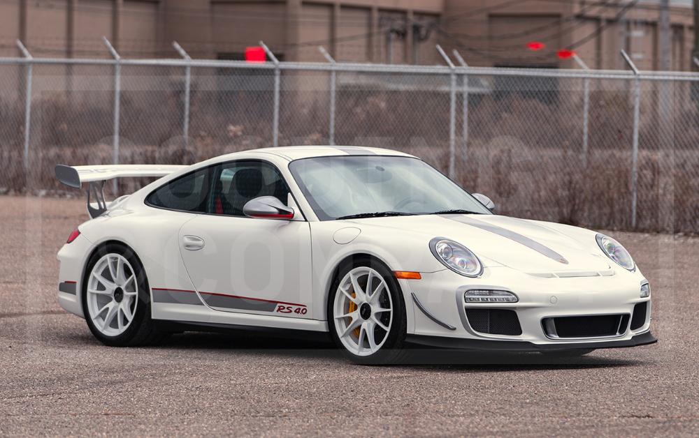 2011 Porsche 997 Gt3 Rs 4 0 Gooding Company Porsche 2011 Porsche 911 Porsche 911 Gt3
