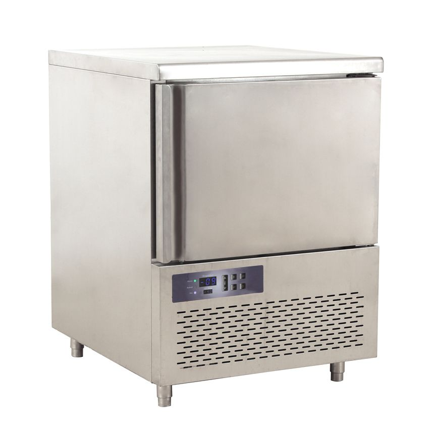Blast freezer for Vegetables and meat