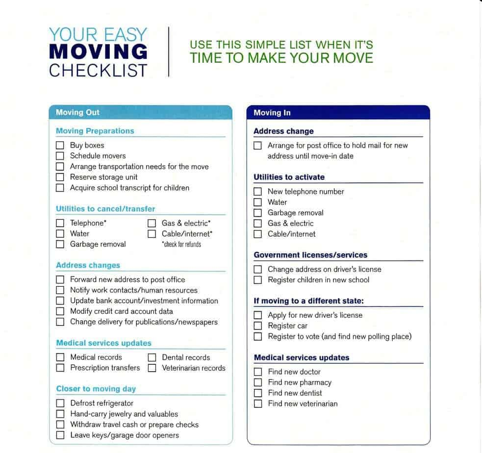 Moving Checklist Template Templates Word Dsheet House Move With Regard To Moving House Cards Template Fre Moving Checklist Checklist Template Moving House Card Office move checklist template excel