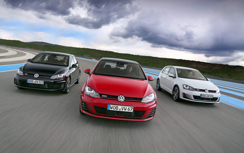 2015 volkswagen gti first drive http www capovw com