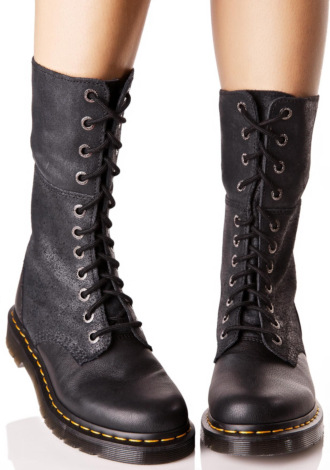 Hazil Tall Slouch Boots | Boots