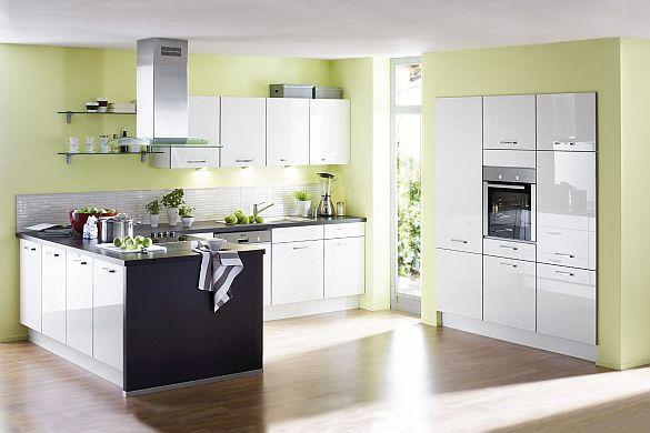 Gut geplant ist halb gewonnen Trend zur offenen Wohnküche Darauf - offene wohnkchen