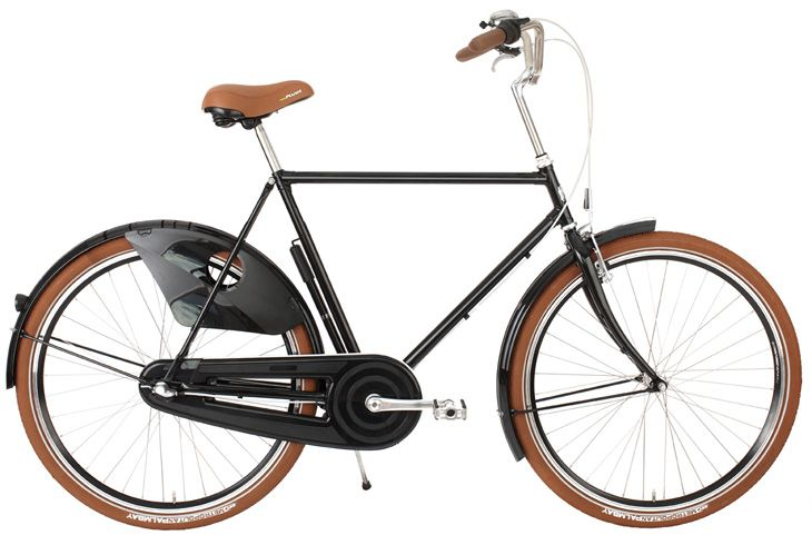 Urban Chic Gents Bicycle | Velorbis Classic Bicycles