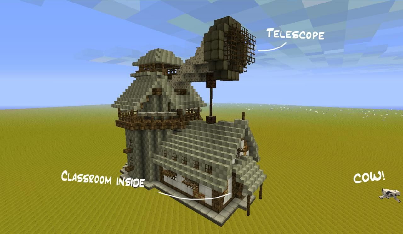 Medieval Buildings rpg style Minecraft Project   Minecraft