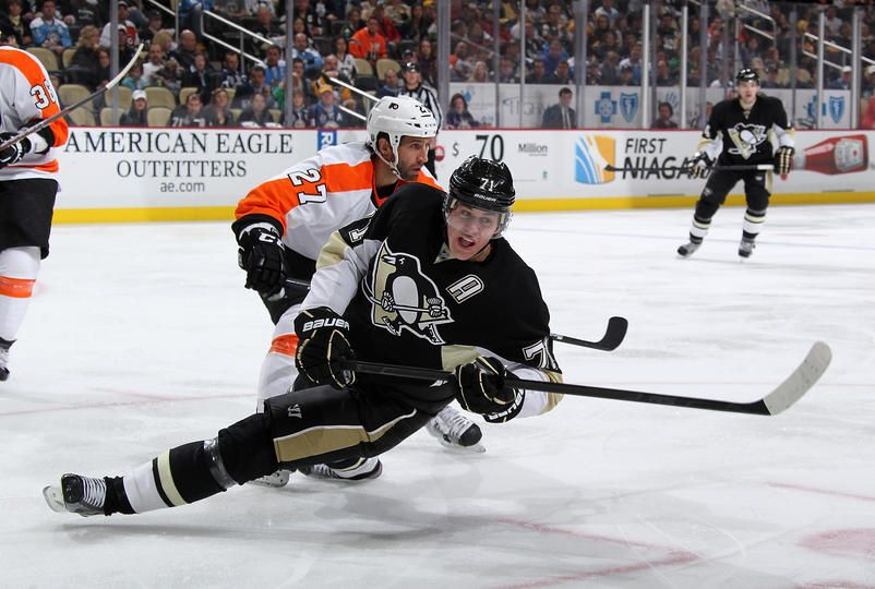 Nothing Better Than Beating The Pens In Pittsburgh Sport Hockey Flyers Hockey Pittsburgh Penguins