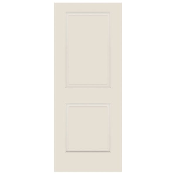 Delicieux ReliaBilt 329491 36 In X 78 In 2 Panel Hollow Interior Slab Door