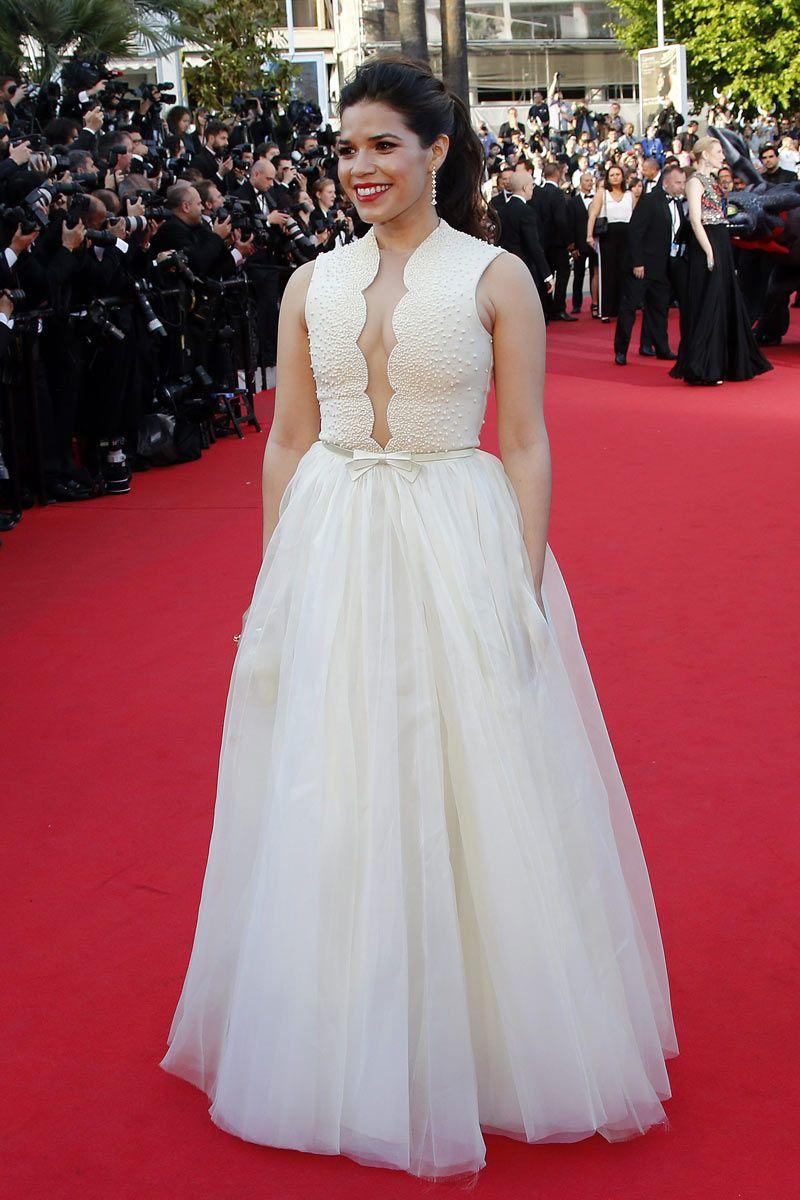 La alfombra roja del Festival de Cannes 2014   Galería de fotos 92 de 142   GLAMOUR