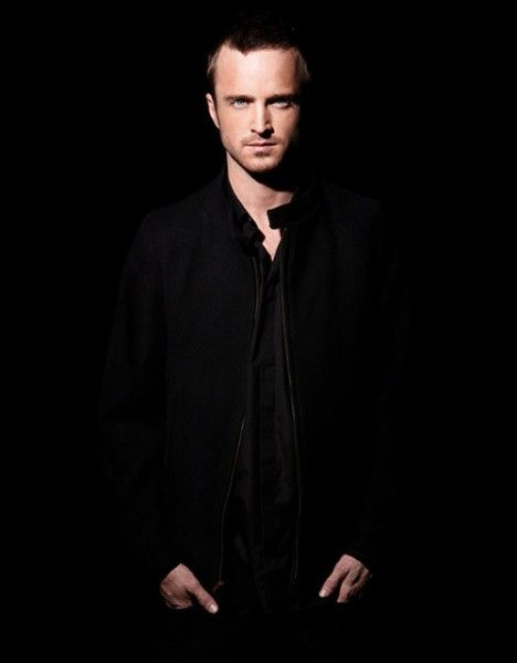 Aaron Paul - my new obsession!!!