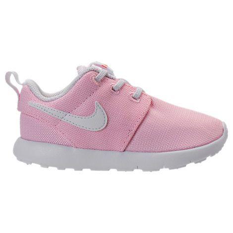 pink nike toddler roshe