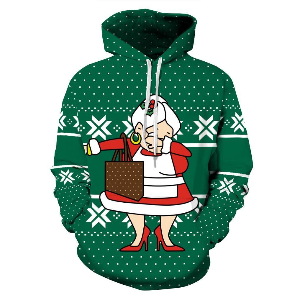 Grandma Mabel\'s Christmas Sweater- Best Christmas Gift for Grandma ...